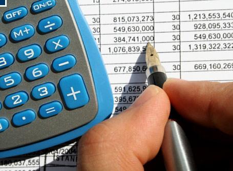 إدارة الشئون المالية تقوم بإنشاء نظام