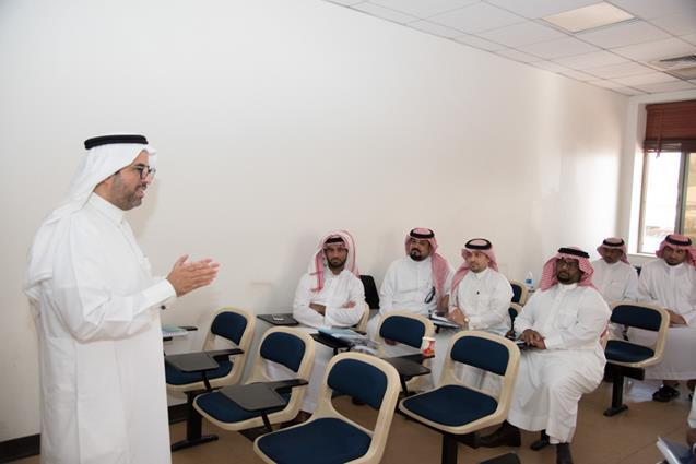الأخبار جامعة الملك فيصل كلية الدراسات التطبيقية وخدمة المجتمع تنظم